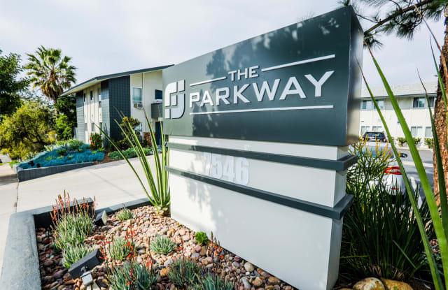 7546 Parkway Drive, Unit 2-P - 7546 Parkway Drive, La Mesa, CA 91942