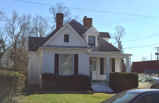 360 Woodland Avenue - 360 Woodland Avenue, Lexington, KY 40502