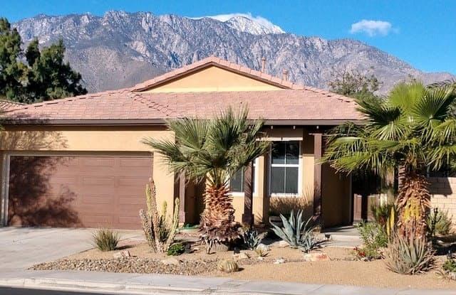2571 Savanna Way - 2571 Savanna Way, Palm Springs, CA 92262