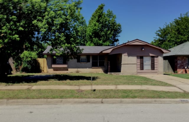 8905 S. Linn Ave. - 1 - 8905 South Linn Avenue, Oklahoma City, OK 73159