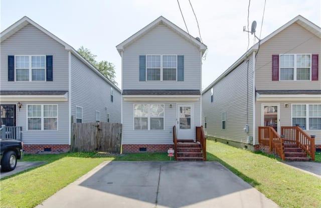 1445 Oliver Avenue - 1445 Oliver Avenue, Chesapeake, VA 23324