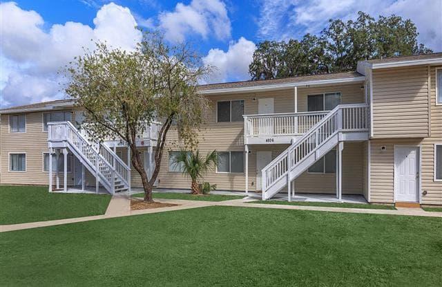 Puritan Place - 7903 Holly Lea Ct, Tampa, FL 33617