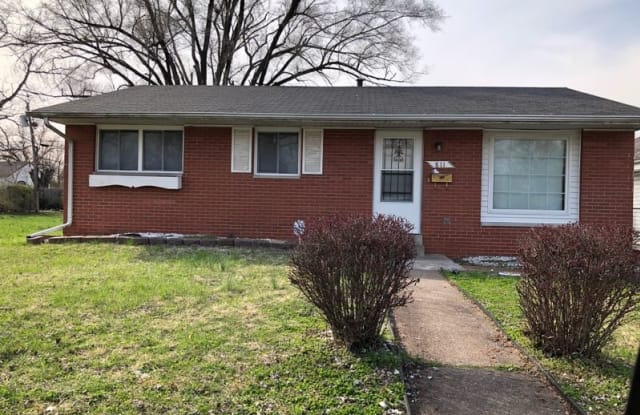 811 N 72nd St - 811 North 72nd Street, East St. Louis, IL 62203