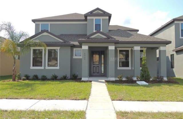 6922 CORLEY AVE. - 6922 Corley Avenue, Horizon West, FL 34786
