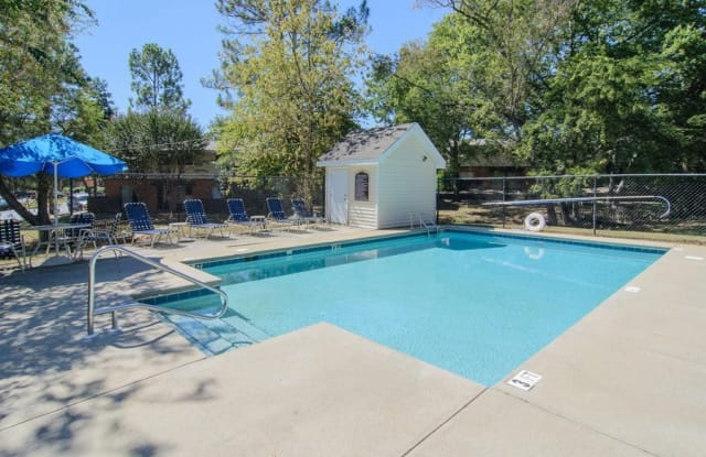 The Park At Wakefield - 863 Tyler Circle, Hoover, AL 35226