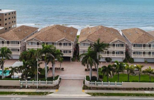 18700 GULF BOULEVARD - 18700 Gulf Boulevard, Indian Shores, FL 33785