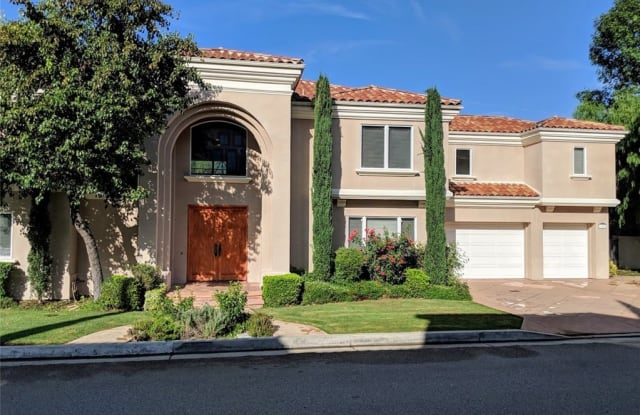 11221 Briarcliff Lane - 11221 Briarcliff Lane, Los Angeles, CA 91604