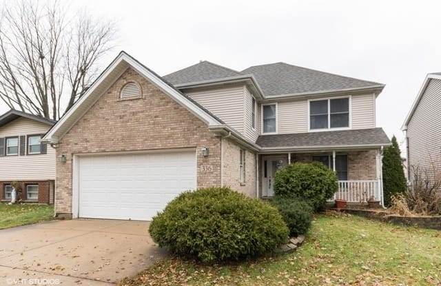 336 West Morris Avenue - 336 West Morris Avenue, Lombard, IL 60148