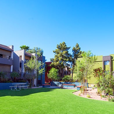 Stone Canyon - Apartments for rent