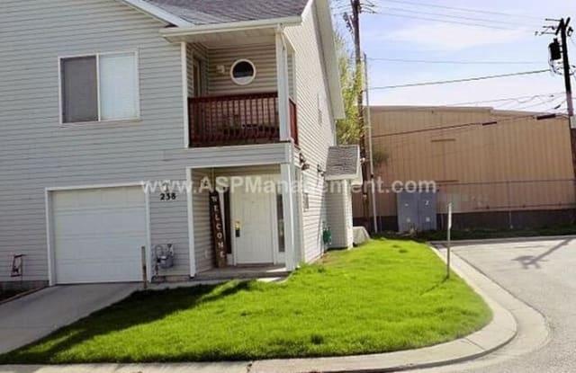 238 Bliss Court - 238 Bliss Court, Salt Lake City, UT 84116