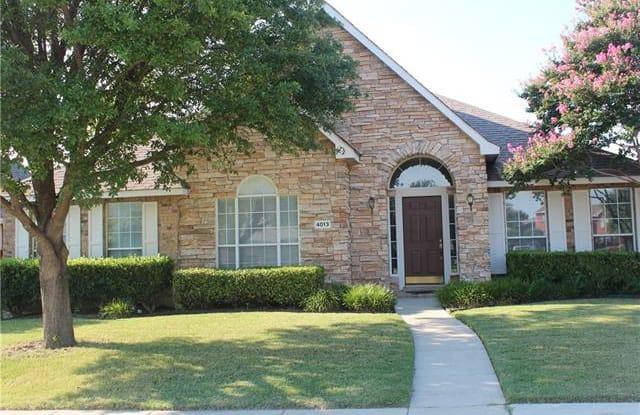 4013 Aldenham Drive - 4013 Aldenham Drive, Plano, TX 75024