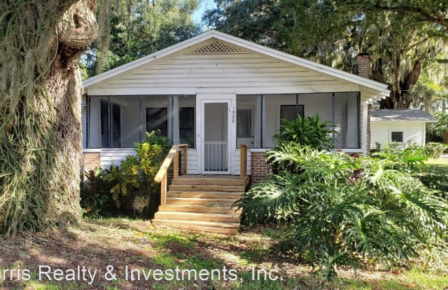 1900 South St - 1900 South Street, Leesburg, FL 34748