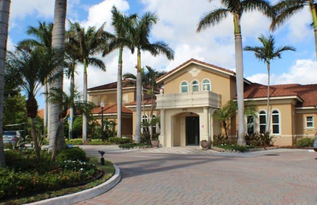 1109 Villa Circle - 1109 Villa Ln, Boynton Beach, FL 33435