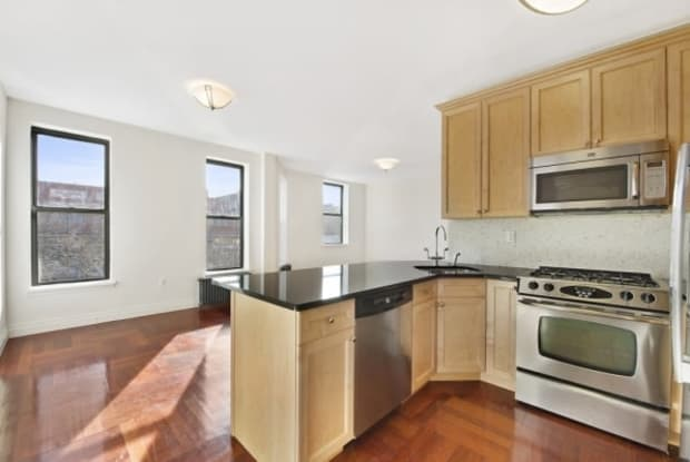 601 West 137th Street - 601 West 137th Street, New York, NY 10031