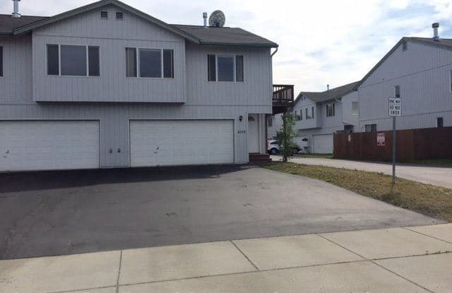 6259 Laurel Street - 6259 Laurel Street, Anchorage, AK 99507