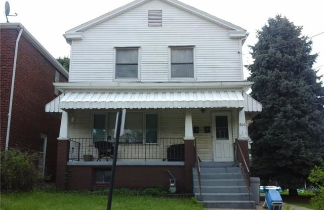 806 11th Street - 806 11th Street, Ambridge, PA 15003