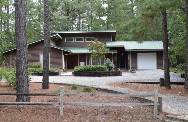 111 Primrose Circle - 111 Primrose Circle, Seven Lakes, NC 27376