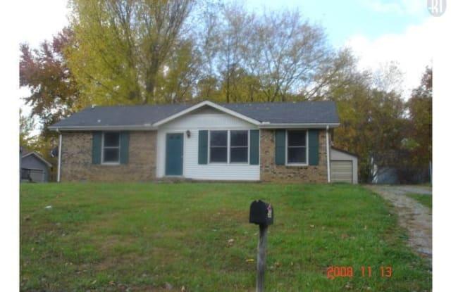506 Ginkgo Drive - 506 Ginkgo Drive, Clarksville, TN 37042