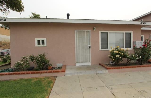 3360 E 67th Street - 3360 East 67th Street, Long Beach, CA 90805