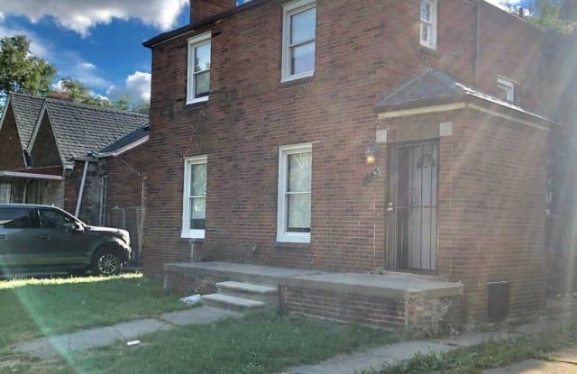 11643 Sussex - 11643 Sussex Street, Detroit, MI 48227