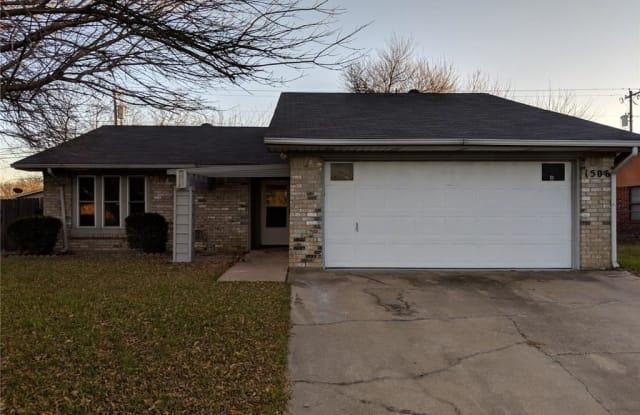 1506 Edgefield Street - 1506 Edgefield Street, Killeen, TX 76549