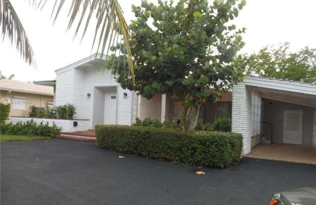 218 Park Dr - 218 Park Drive, Bal Harbour, FL 33154