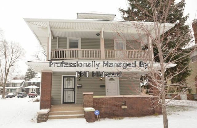 3749 N. Central - 3749 Central Ave, Indianapolis, IN 46205