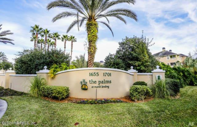 1655 THE GREENS WAY - 1655 The Greens Way, Jacksonville Beach, FL 32250