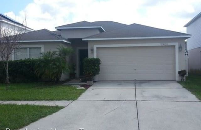 10426 Fly Fishing St - 10426 Fly Fishing Street, Riverview, FL 33569