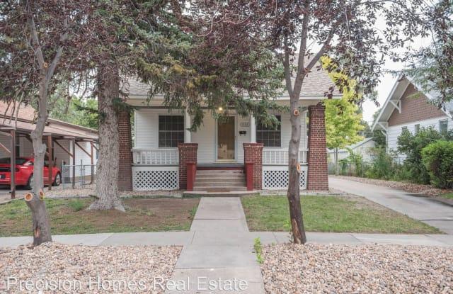 416 Mckinley St. - 416 Mc Kinley Street, Sterling, CO 80751