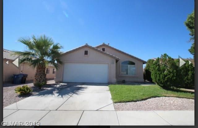 2213 PRIME ADVANTAGE Avenue - 2213 Prime Advantage Avenue, North Las Vegas, NV 89032