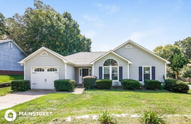 6200 Sunstone Drive - 6200 Sunstone Drive, Charlotte, NC 28269
