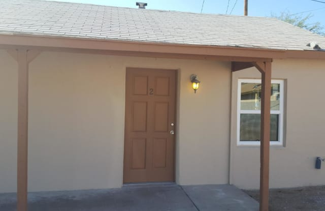 3810 N 9TH Place - 3810 North 9th Place, Phoenix, AZ 85014