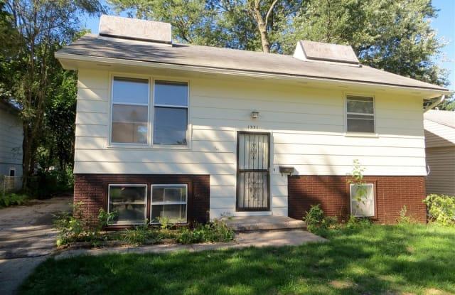 1331 Johnson St - 1331 Johnson Street, Des Moines, IA 50315