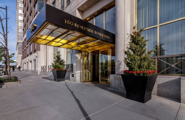 180 Riverside Boulevard - 180 Riverside Blvd, New York, NY 10069