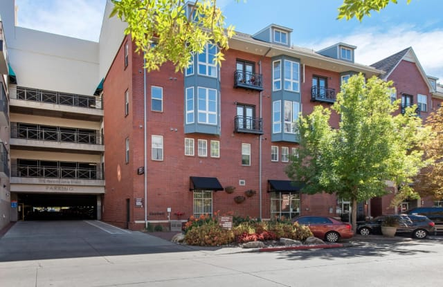 Uptown Square Apartment Homes - 1952 North Pennsylvania Street, Denver, CO 80203