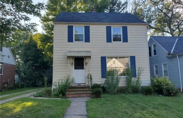 1824 Maywood Rd - 1824 Maywood Rd, South Euclid, OH 44121