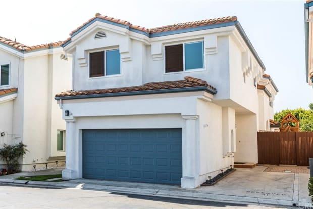22330 Meyler Street - 22330 Meyler Street, West Carson, CA 90502