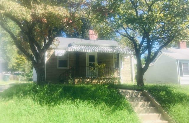 1902 Oak Street - 1902 Oak Street, Greensboro, NC 27403
