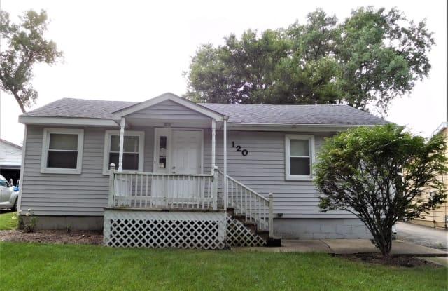 120 Vermont Avenue - 120 Vermont Avenue, Aurora, IL 60505