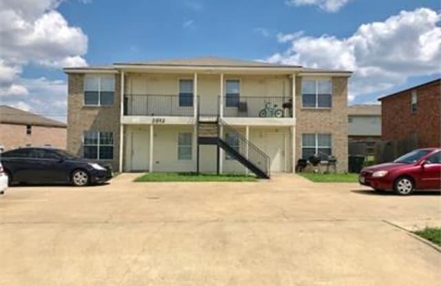 2812 Leroy Circle - D - 2812 Leroy Circle, Killeen, TX 76542