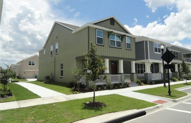 939 GINNIE WAY - 939 Ginnie Street, Winter Springs, FL 32708