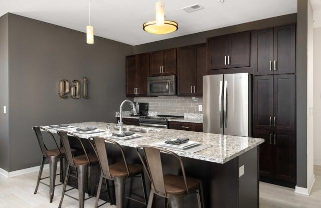 Emerald Row Apartments - 7971 South 6th Street, Oak Creek, WI 53154
