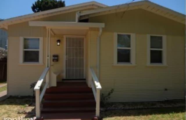 1016 Jones St - 1016 Jones Street, Berkeley, CA 94710