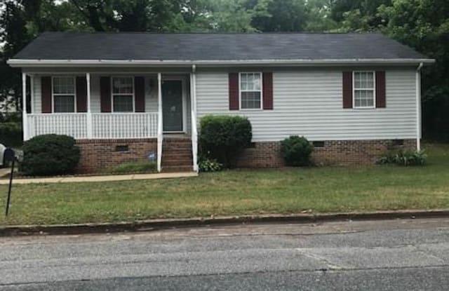 420 Oscar Street - 420 Oscar Street, Greenville, SC 29601