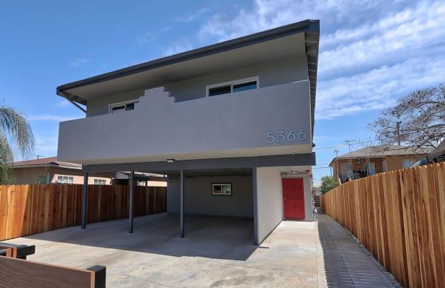 5366 Ithaca Avenue #2 - 5366 Ithaca Avenue, Los Angeles, CA 90032