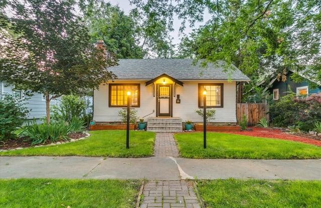2116 West Bannock Street - 2116 West Bannock Street, Boise, ID 83702