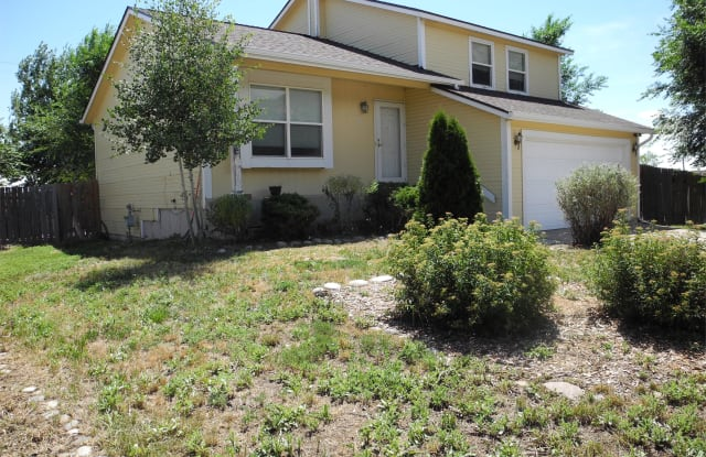 4045 Meadowdale Place - 4045 Meadowdale Place, Colorado Springs, CO 80906