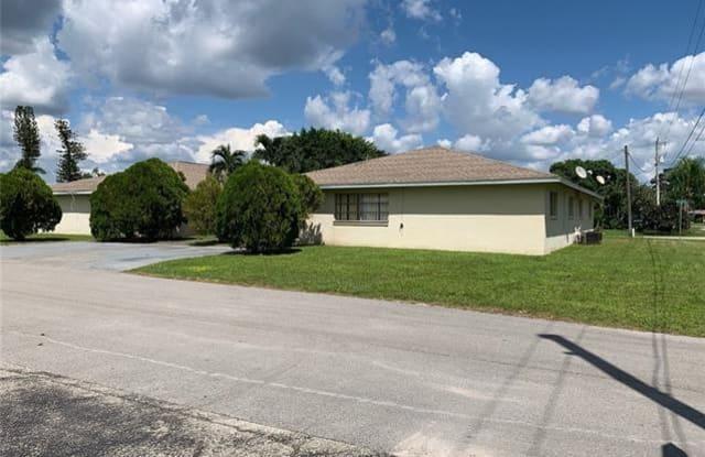 2846 SE 16th PL - 2846 Southeast 16th Place, Cape Coral, FL 33904