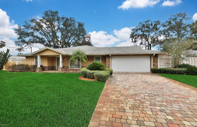 14320 STACEY RD - 14320 Stacey Road, Jacksonville, FL 32250